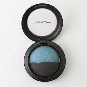 MAC Mineralized Eyeshadow DUO- Heaven & Earth -NIB